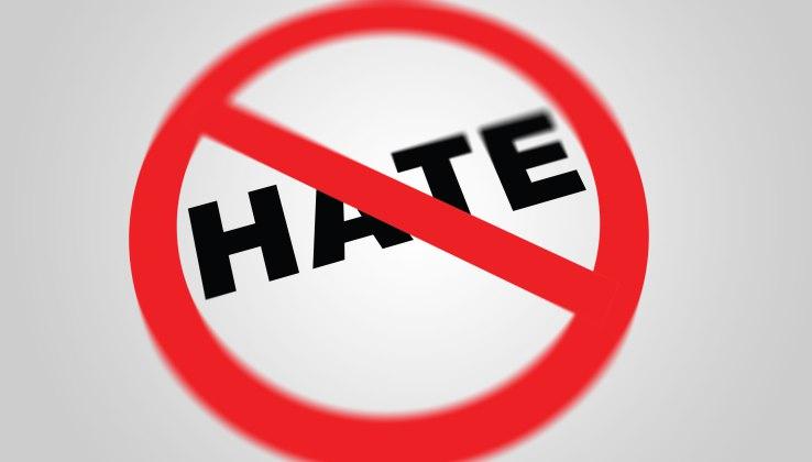 hate filled pastors