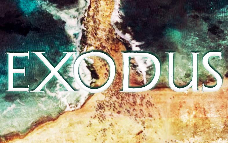 Repent in Exodus 13:17