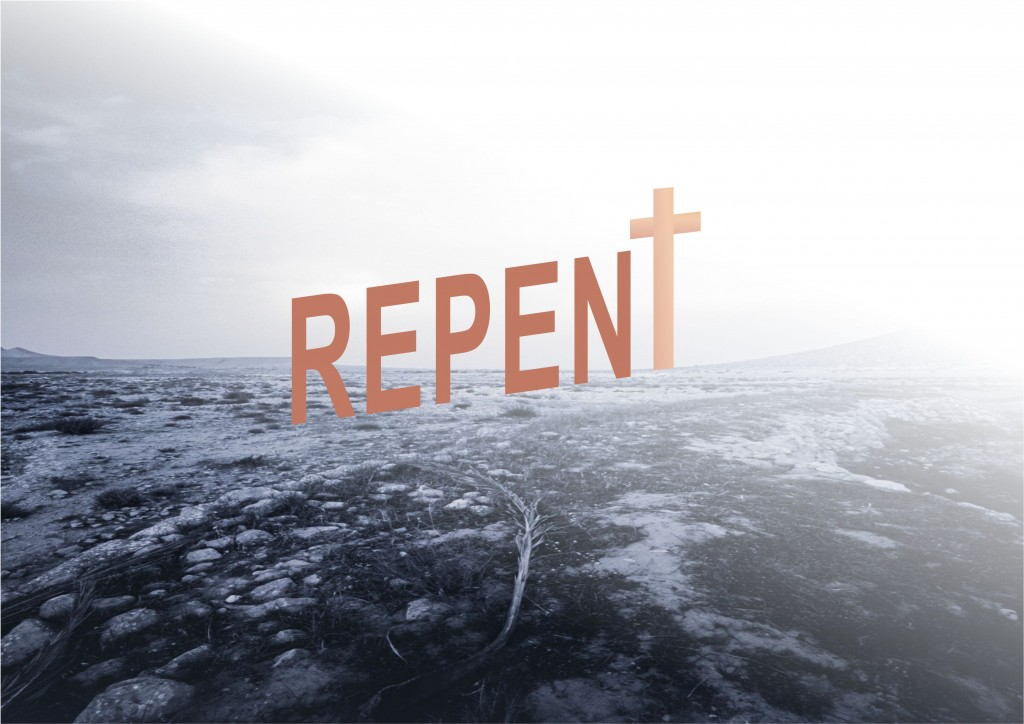 Every Instance of Repent in the Bible