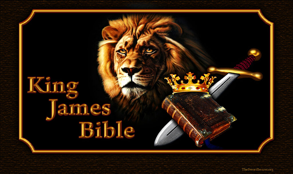 The Importance of The King James Bible?